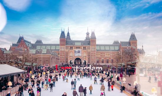 Leuke activiteiten in Amsterdam