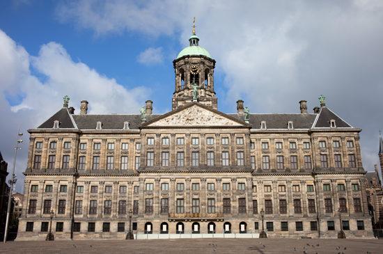 Top 5 activities in Amsterdam